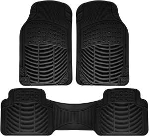Best Floor Mats For Trucks In 2021 And Beyond