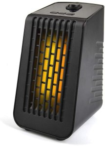 Rated Electric Heaters