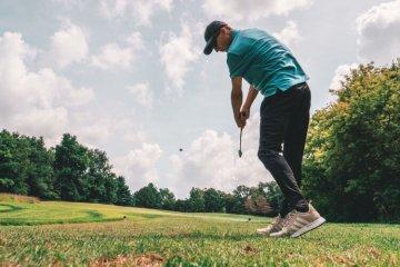 Top Golf Hashtags