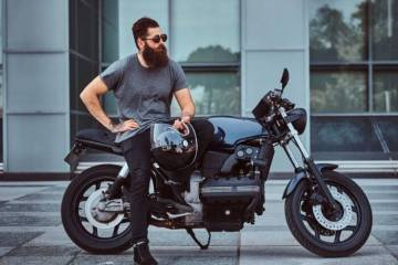 What To Check When Buying A Used Motorcycle