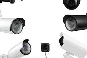 What To Look For When Buying Security Cameras
