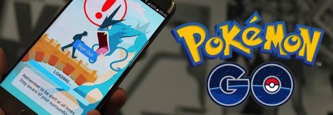 Homem atira em jogadores de Pokémon GO por achar que eles eram ladrões