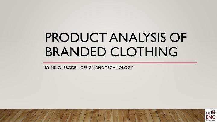 Product Analysis of Branded Clothing-page-001
