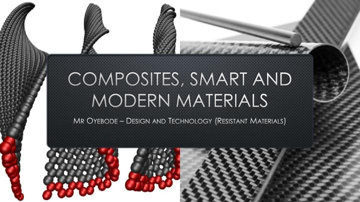 Composites, Smart and Modern Materials-page-001