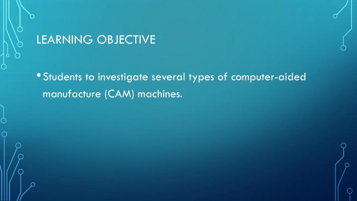 Computer-aided Manufacture (CAM)-page-002