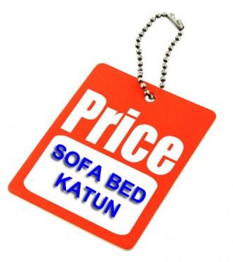 sofa bed kasur busa lipat inoac jakarta circe clei prezzo dtfoam murah inrrb 2 seater