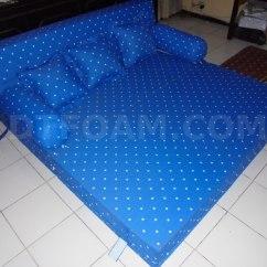 Sofa Bed Kasur Busa Lipat Inoac Jakarta Best Sofas For Under 1000 Blog Dtfoam Com Murah