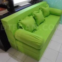 Sofa Bed Kasur Busa Lipat Inoac Jakarta Art Van Leather Reviews Murah Detikforum