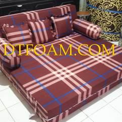 Harga Cover Sofa Bed Inoac Modern Leather Sofas Miami Moderen Untuk Ruang Keluarga Anda Asli