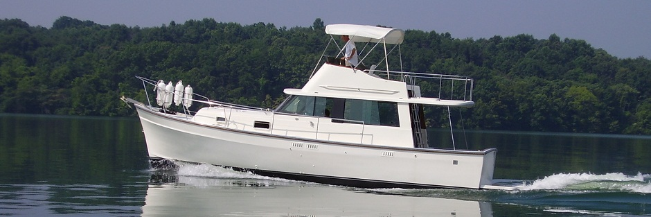 Mainship Yachts For Sale Dwight Tracy Amp Friends DTampF
