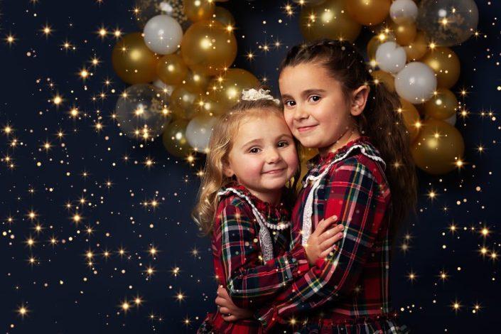 Family Photographer Renfrewshire - sisters