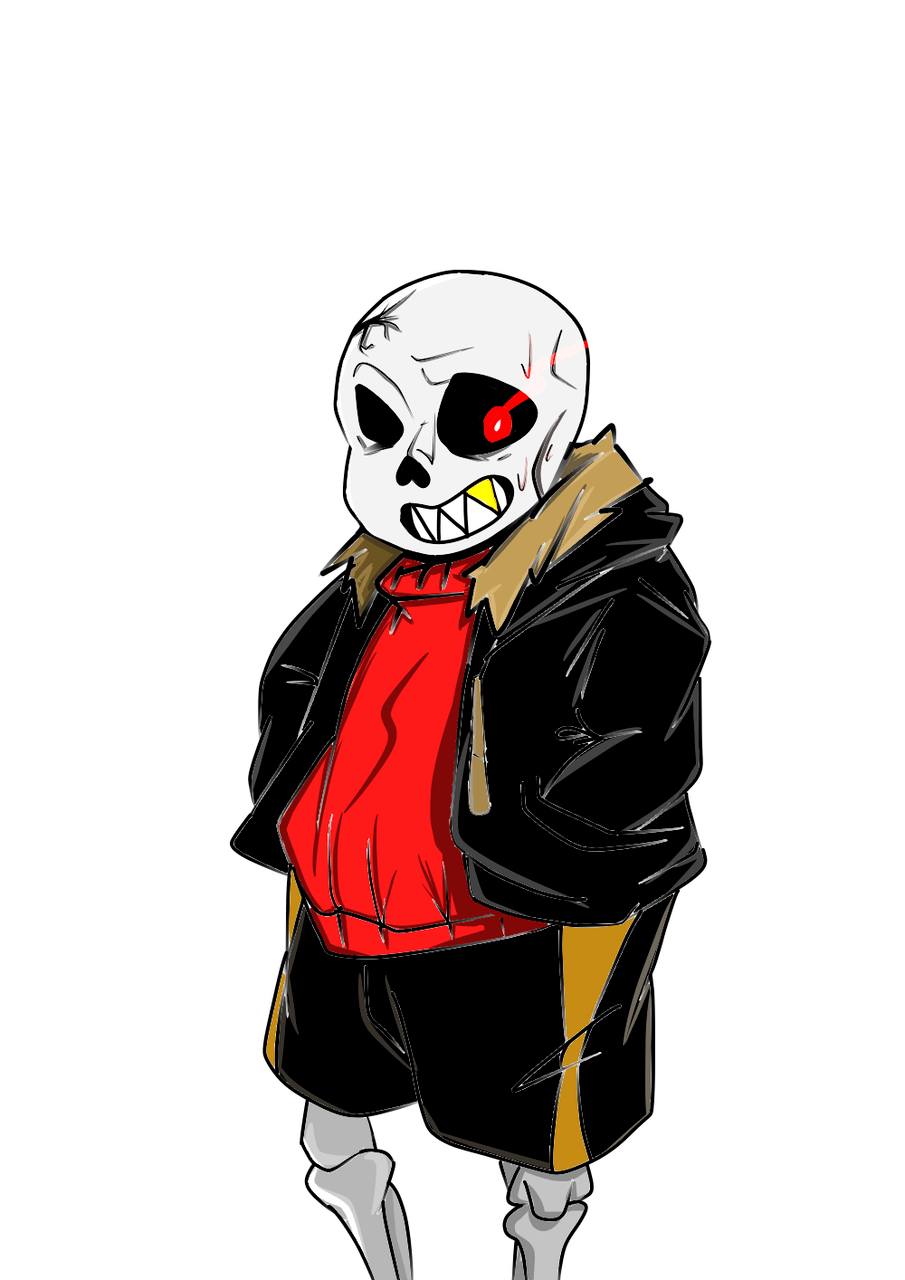Images Of Fell Sans