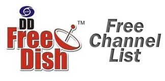 DD Free Dish Channel List