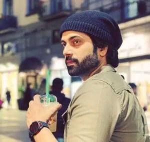 Aarhan Behll