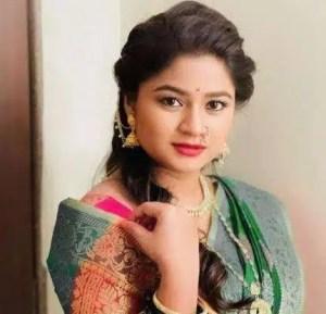 Bhumija Patil