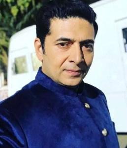 Farukh Saeed