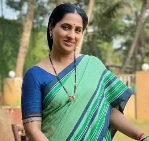 Madhurani gokhale Prabhulkar