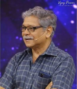 Mohan Joshi