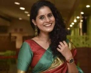 Nandita Dhuri-Patkar