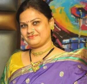 Neeta Pendse
