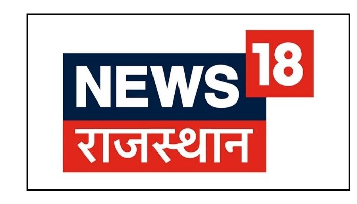 News18 Rajasthan channel number