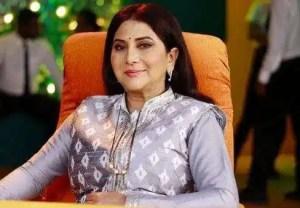 Nivedita Joshi Saraf