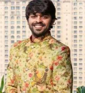 Om Prakash Shinde