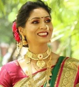 Poonam Choudhary-Patil