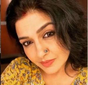 Pyumori Ghosh