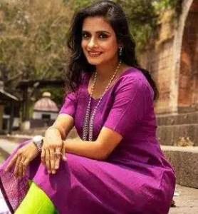 Sanika Banaraswale