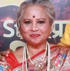 Savita Malpekar