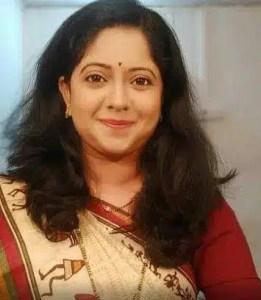 Sayali Sambhare