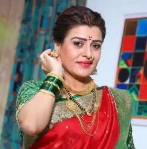Sheetal Kshirsagar