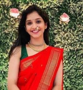 Shivani Sonar