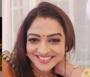 Sushma Murudkar