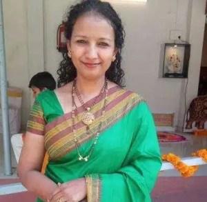 Anjali Joglekar