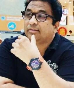 Anup Upadhyay