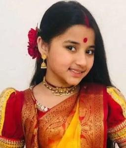 Aura Bhatnagar Badoni