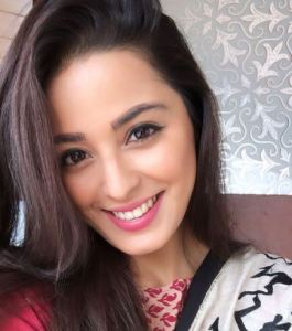 Bhaweeka Chaudhary