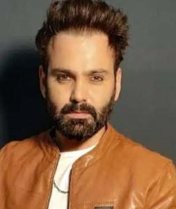 Deepak Tokas