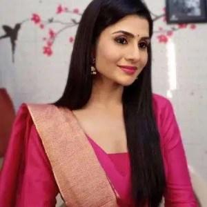 Dharti Bhatt