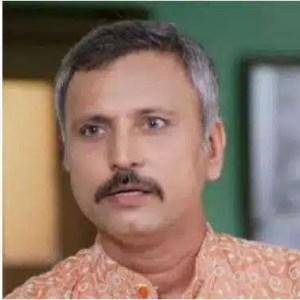 Harish Chabbra