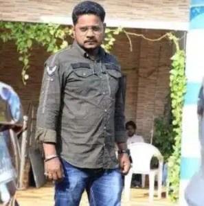 Rupeshkumar Paratwagh