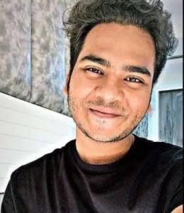 Samay Shah