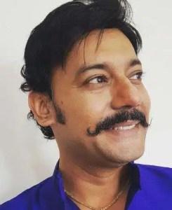 Shantanu Moghe