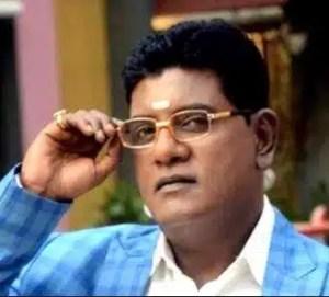 Tanuj Mahashande