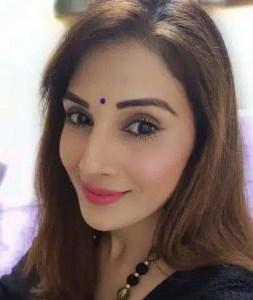 Tia Gandwani