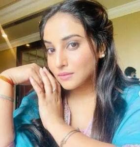Yuvleen Kaur