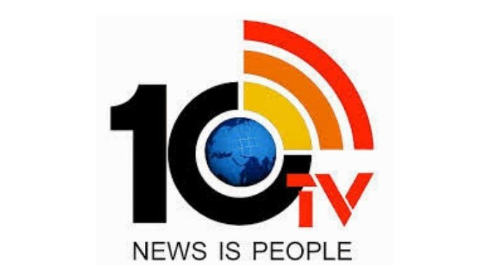 10 tv channel number