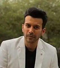 Anjum Sharma